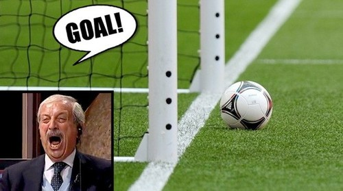 尊重事实 FIFA正式确认启用球门线技术