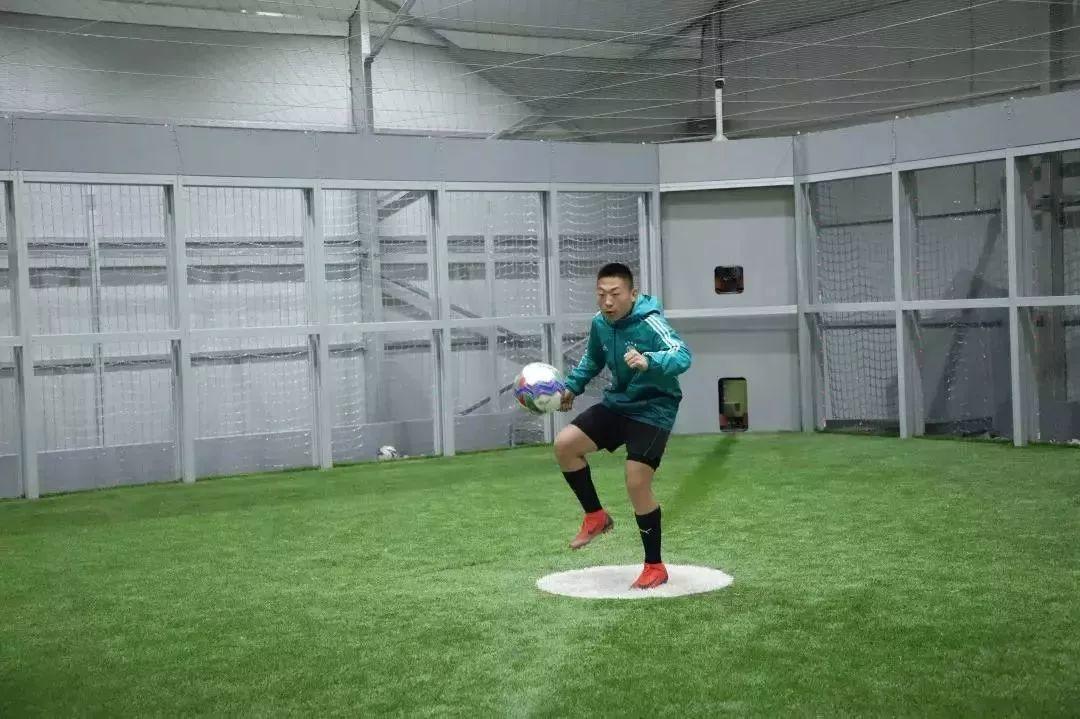 【报名从速】2019年内蒙古联盟杯足球夏令营招生啦!